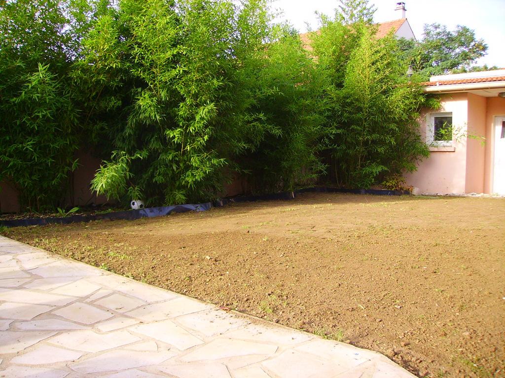 Gazon anglais pas cher for Prix pelouse paysagiste